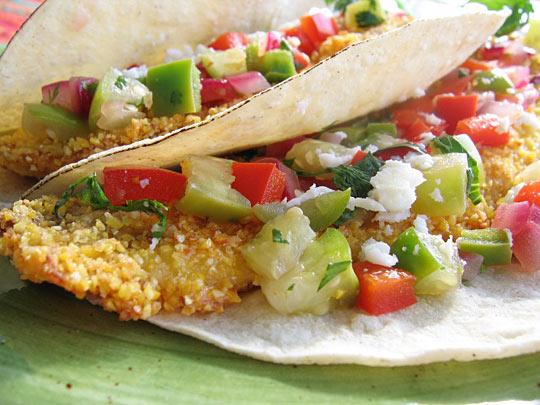 kikiu002639s korner free fish taco at rubios fish taco 540x405